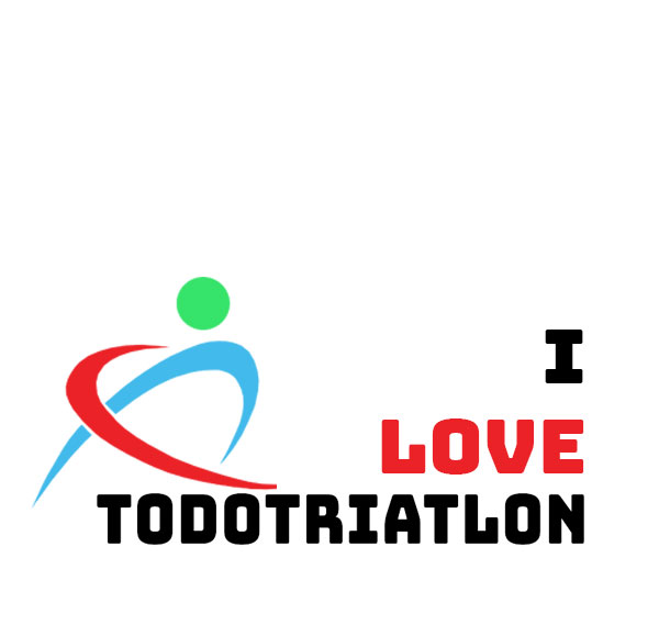 I LOVE TODOTRIATLON